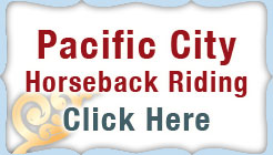 Horseback Riding close to Lincoln City and Newport